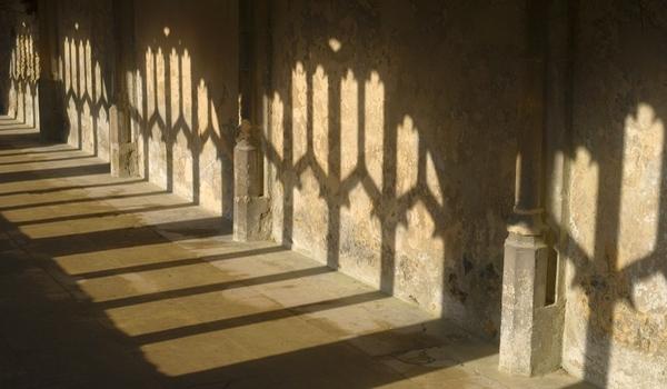 Image : Abbaye Cistercienne Sainte-Marie du Desert