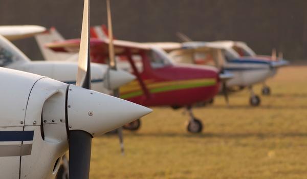 Aérodromes