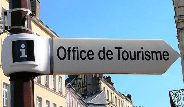 Image : Office de Tourisme* de Sorges