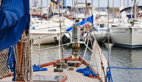 Image : Port de Penfoul