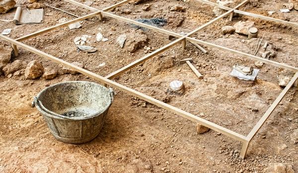 Préhistoire, archéologie