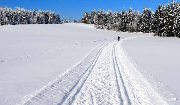 "Image : Domaine skiable ""le Grand Echaillon"""