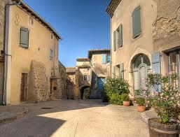 Image : Cliousclat - Village de la poterie