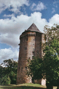 Image : Parc de la Tour du Guesclin