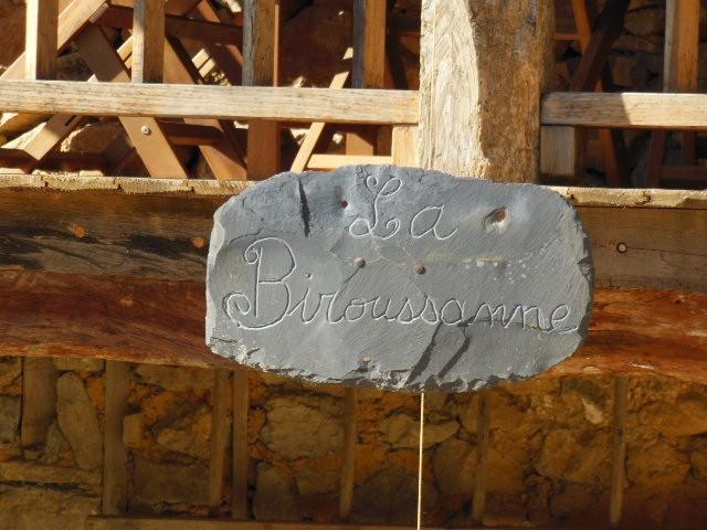 La Biroussanne