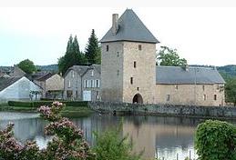 Peyrat le Château