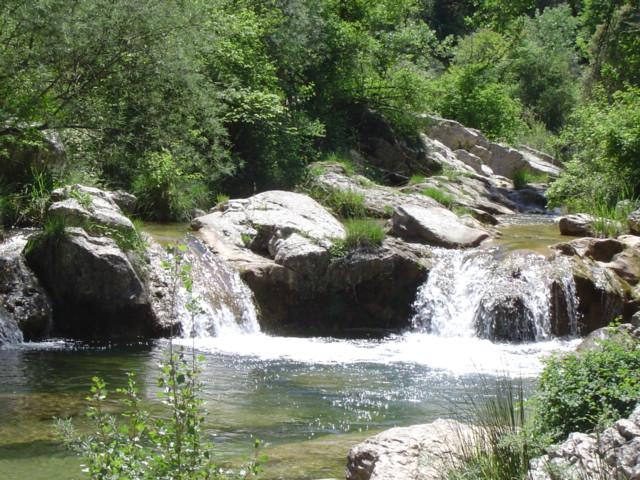 """Rivière """"laFlorielle"""