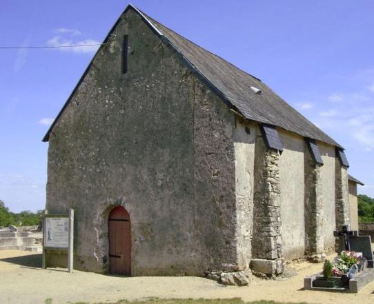 chapelle notre-dame la blanche