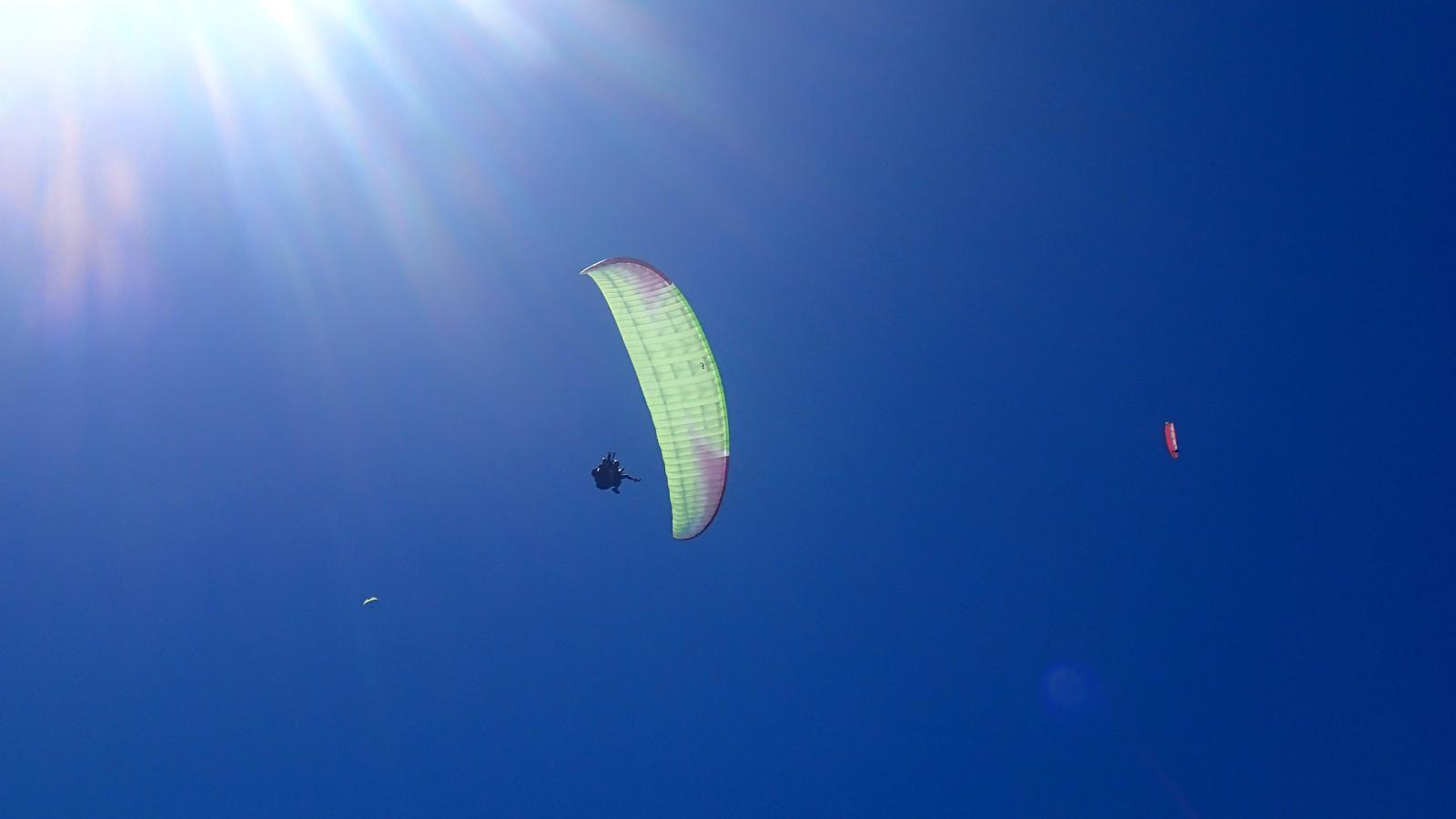 Parapente Air Dôme