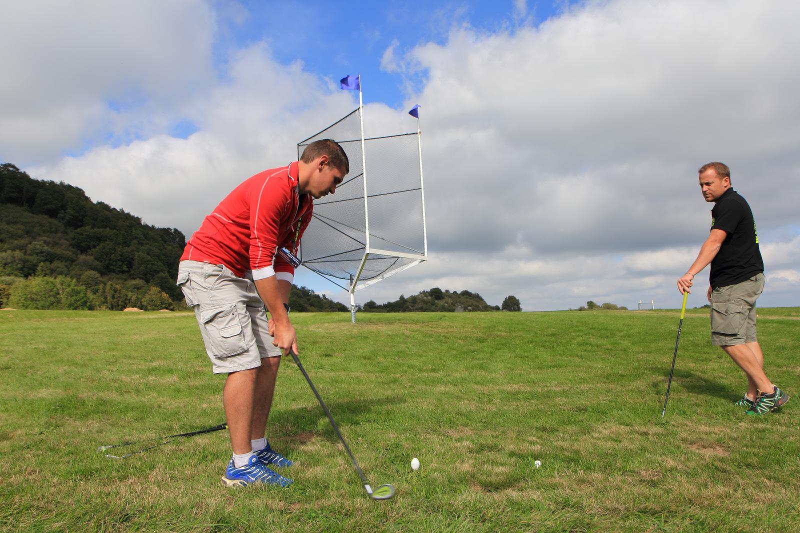 golf puy de dôme