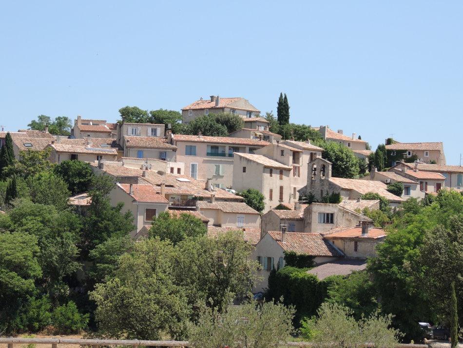 village de la bastidonne