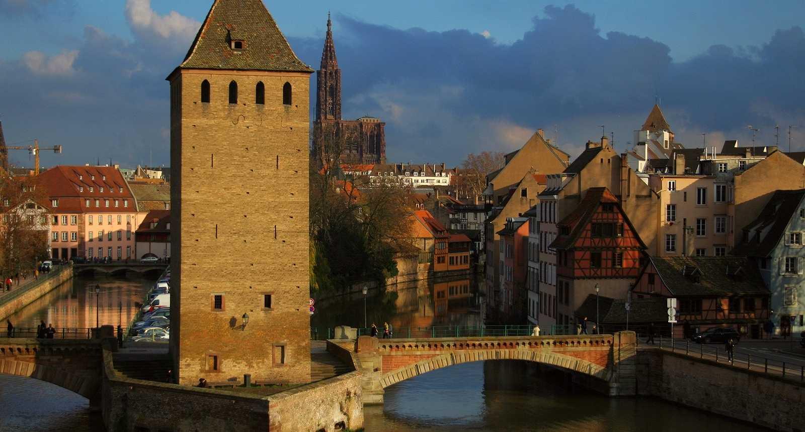 Office de tourisme de strasbourg strasbourg 67000 bas rhin 67 - Office tourisme marmoutier ...