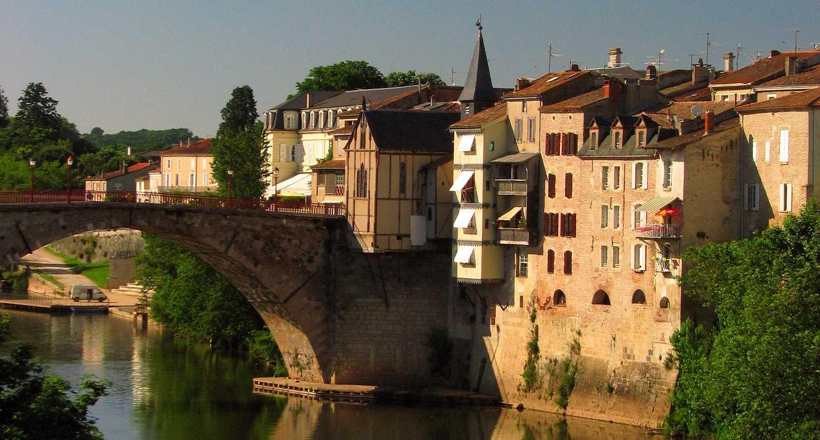 Villes  Ef Bf Bd Visiter En Aquitaine