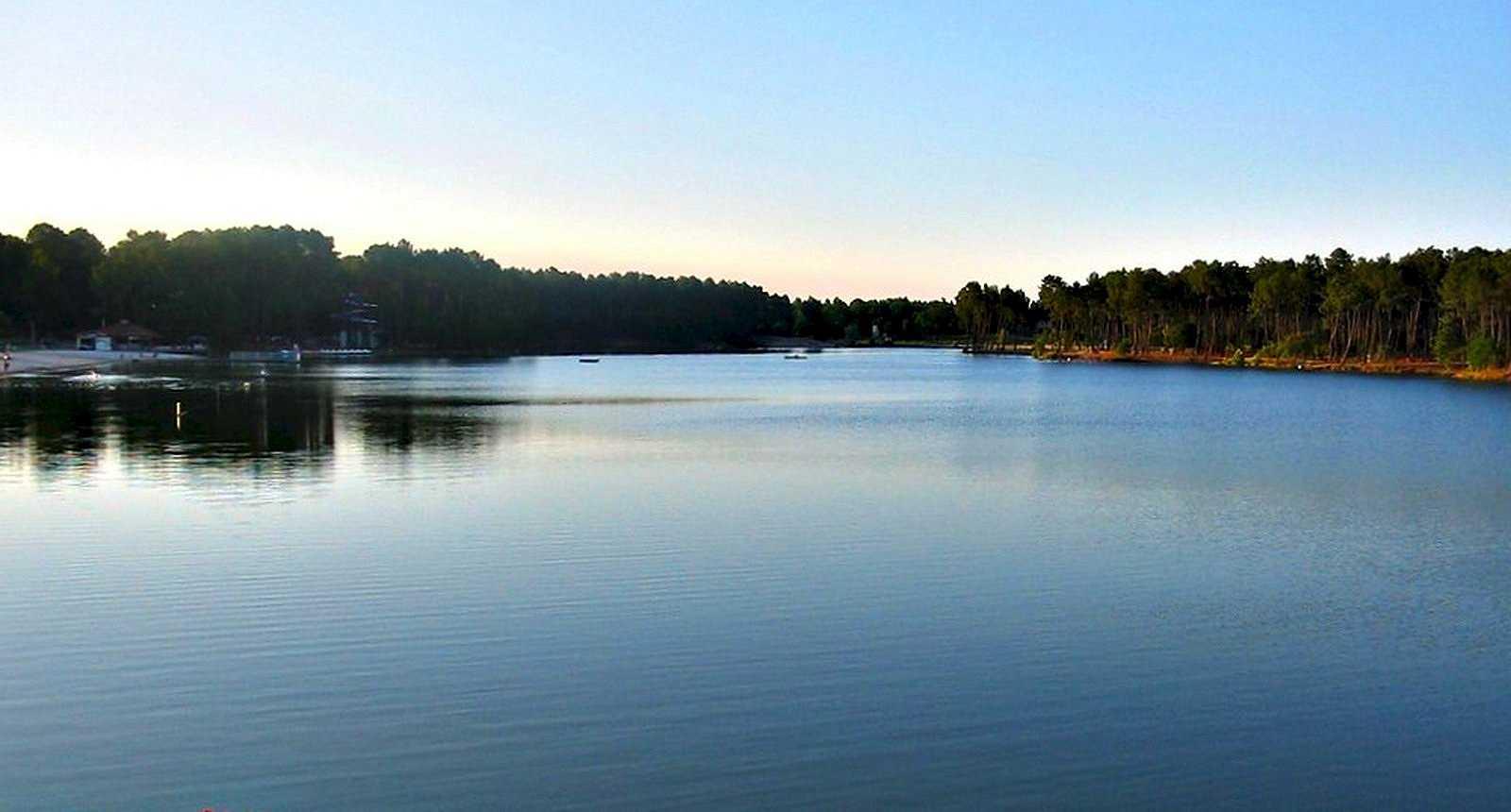 Lac de Casteljaloux