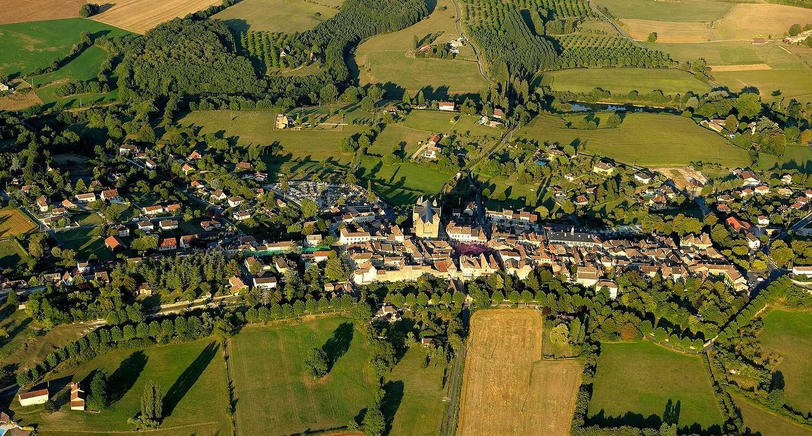 Image : Office de Tourisme* de Beaumont-du-périgord