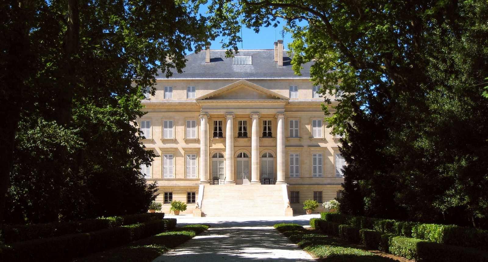 Image : Château Margaux