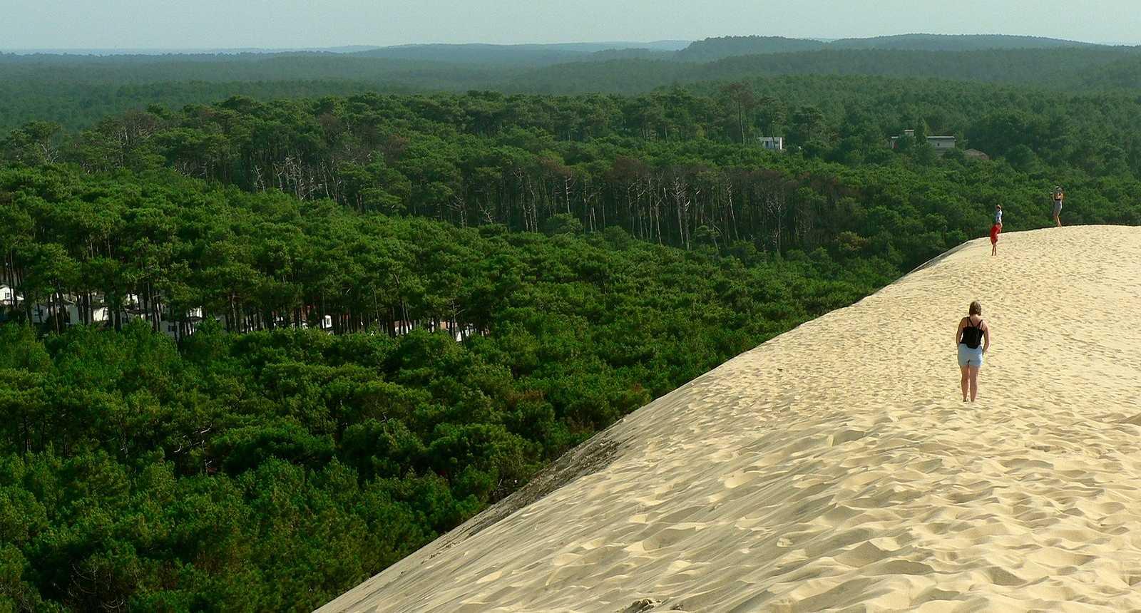 La Dune du Pilat (2)