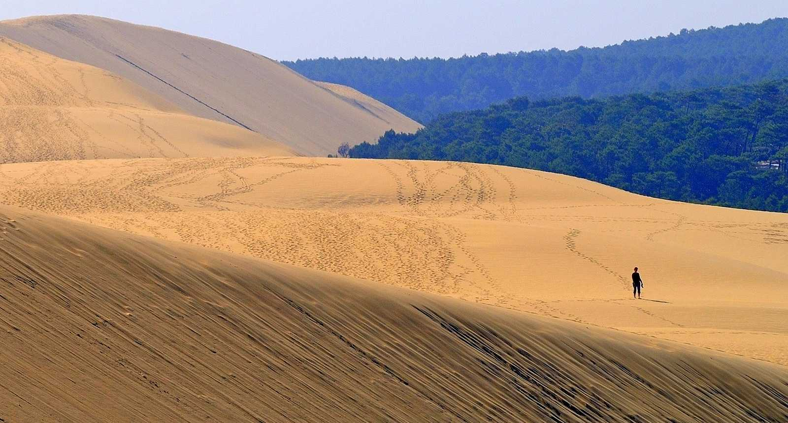 Image : Dune du Pilat
