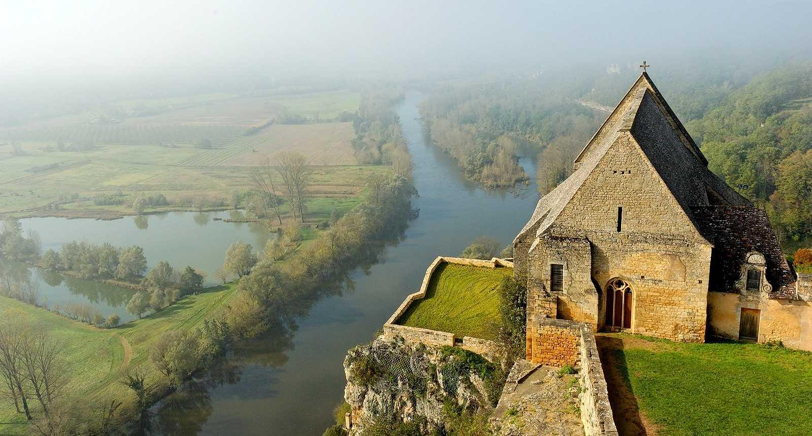 Image : Château de Beynac