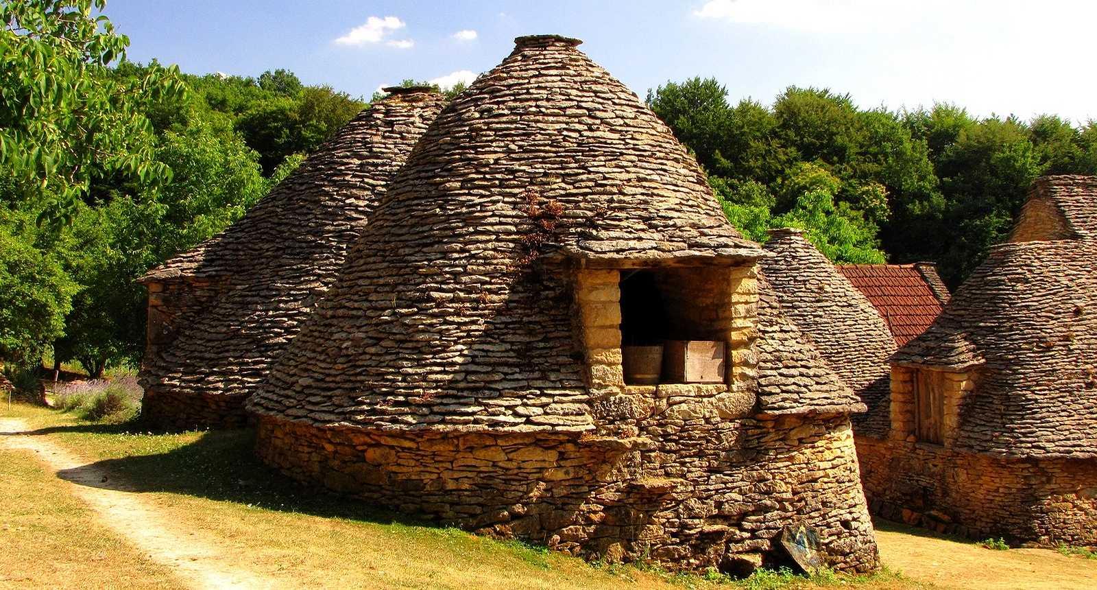 Image : Cabanes du Breuil
