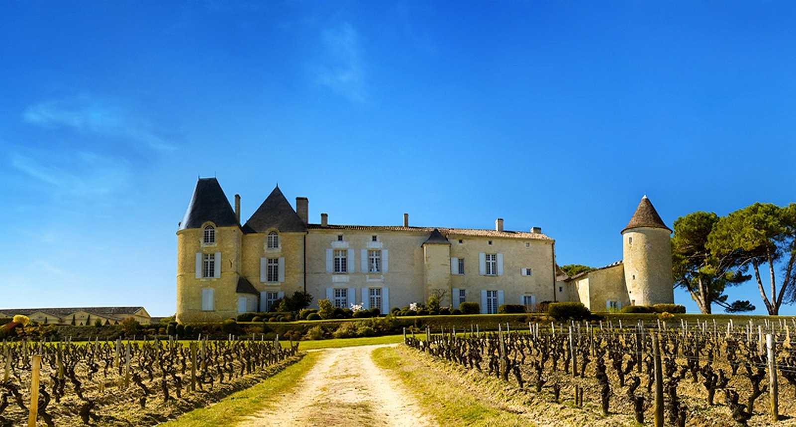 Image : Château d'Yquem