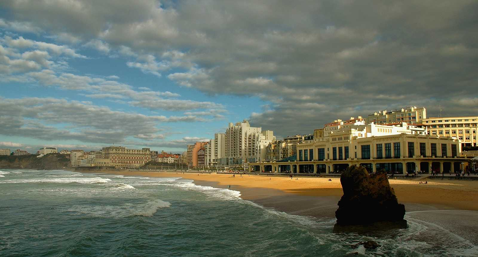 Office du tourisme de biarritz 64200 - Office de tourisme biarritz location ...