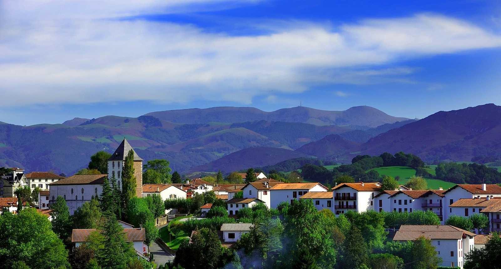Office de tourisme de sare sare 64310 pyr n es - Office du tourisme pyrenees atlantiques ...