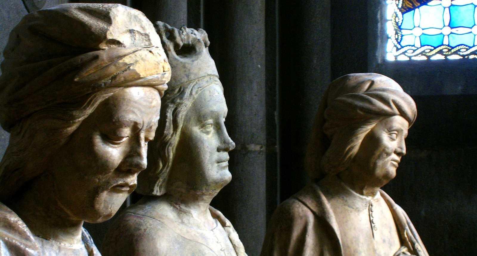 Eglise de Bort-les-Orgues