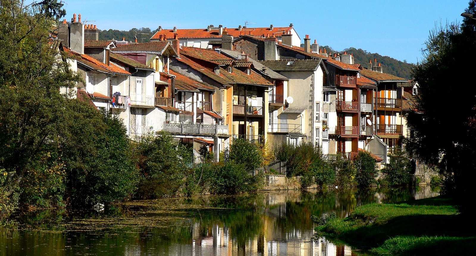 Office de tourisme d 39 aurillac aurillac 15000 cantal 15 - Office du tourisme d aurillac ...