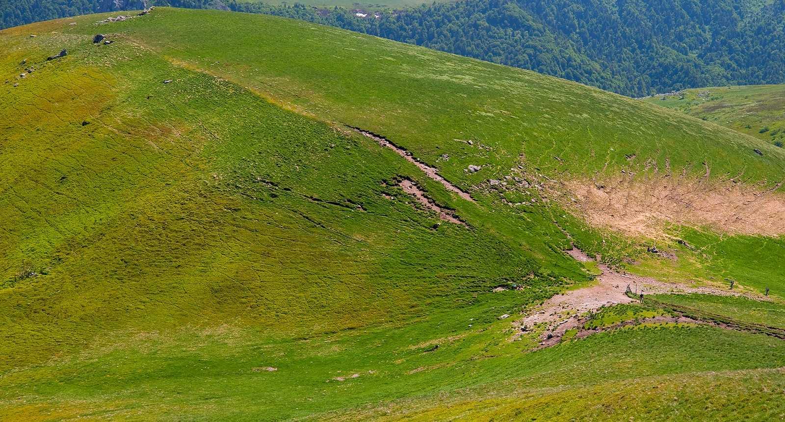 Le Puy de Mareilh