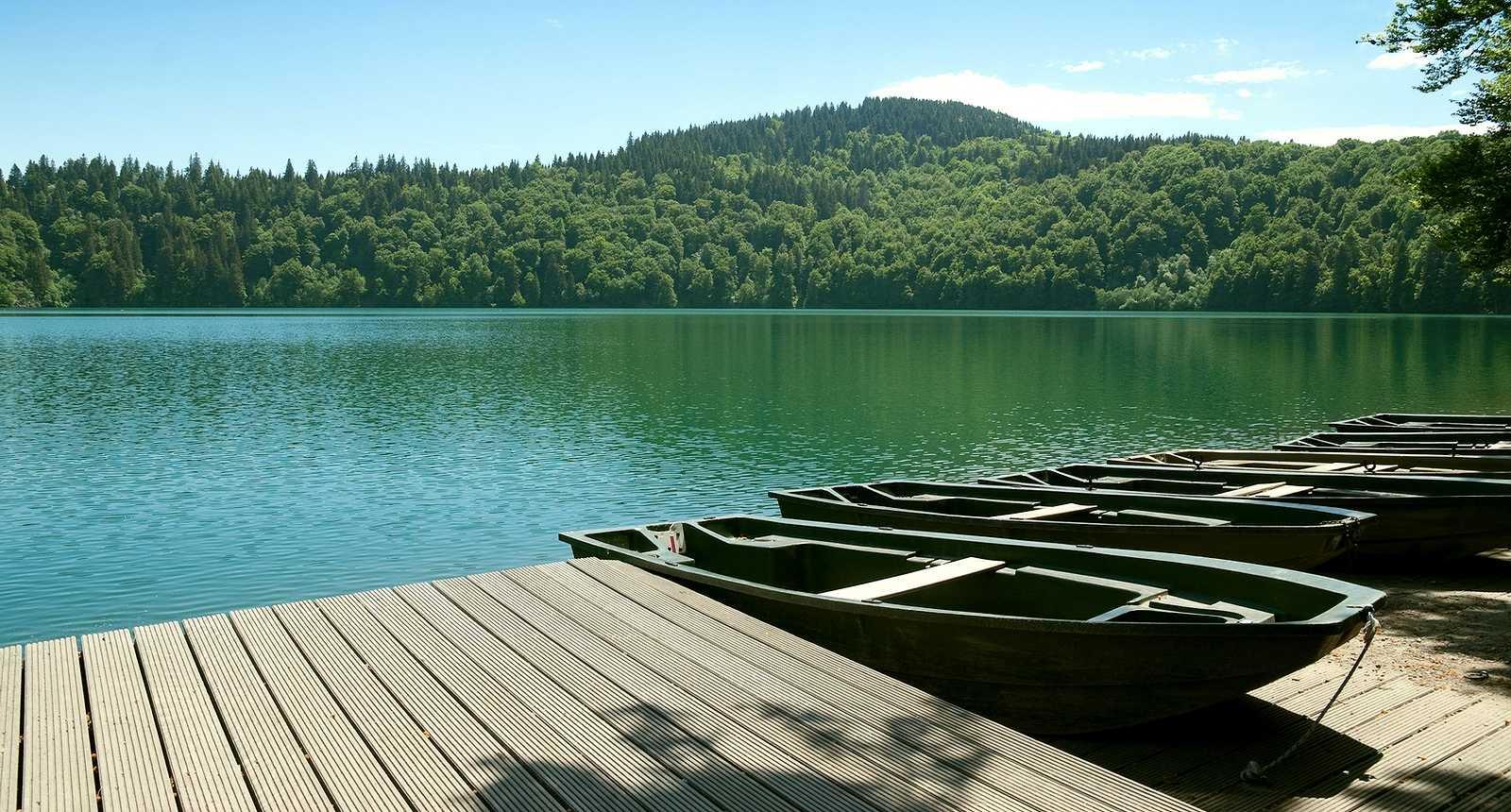 Le Lac Pavin (1)