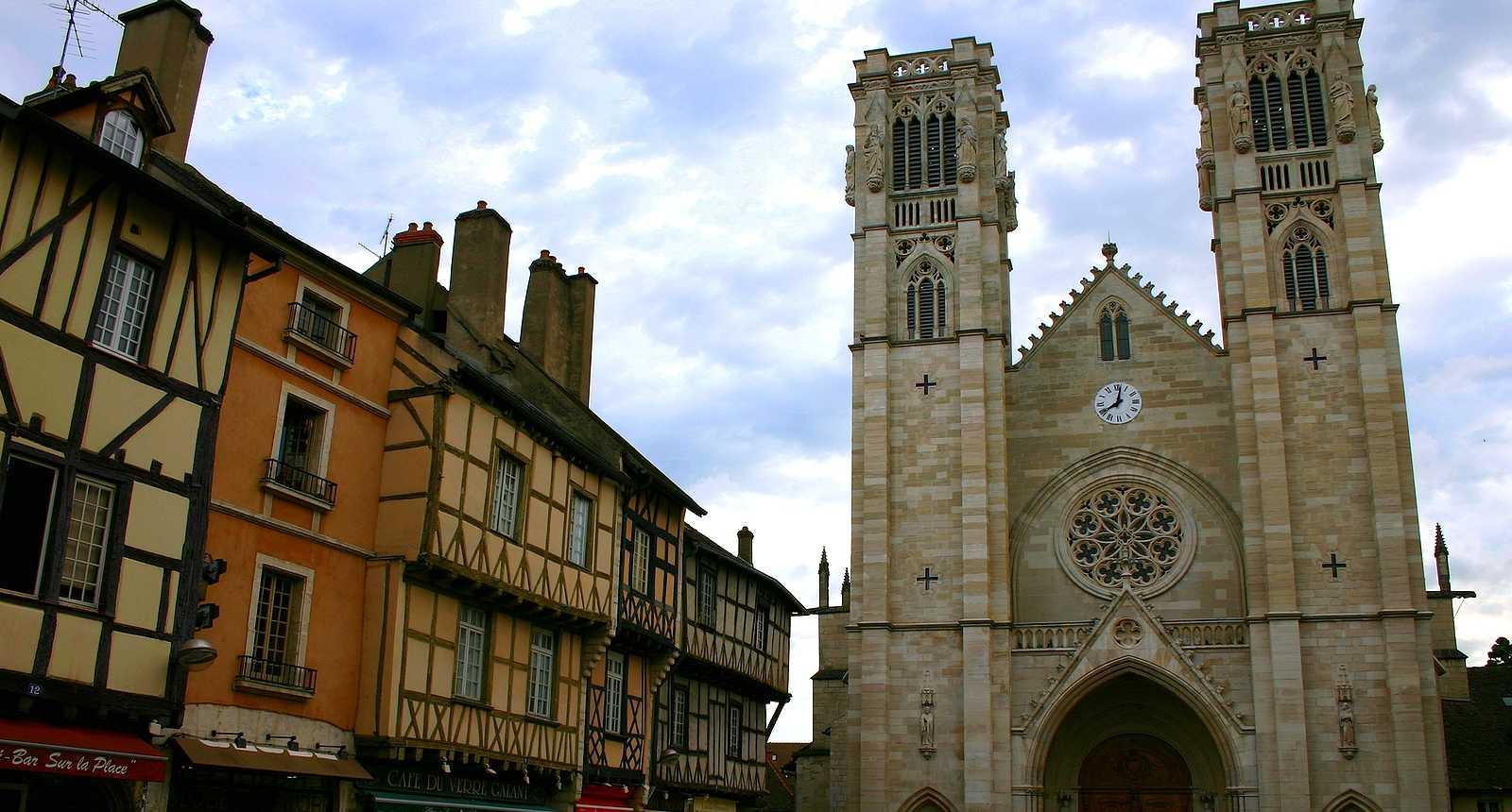 Chalon-sur-Saône  (2)