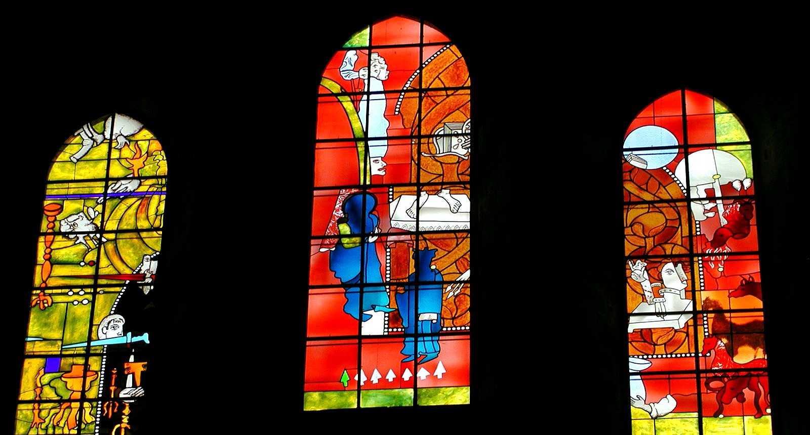 Cathédrale Saint-Cyr-et-Sainte-Julitte de Nevers
