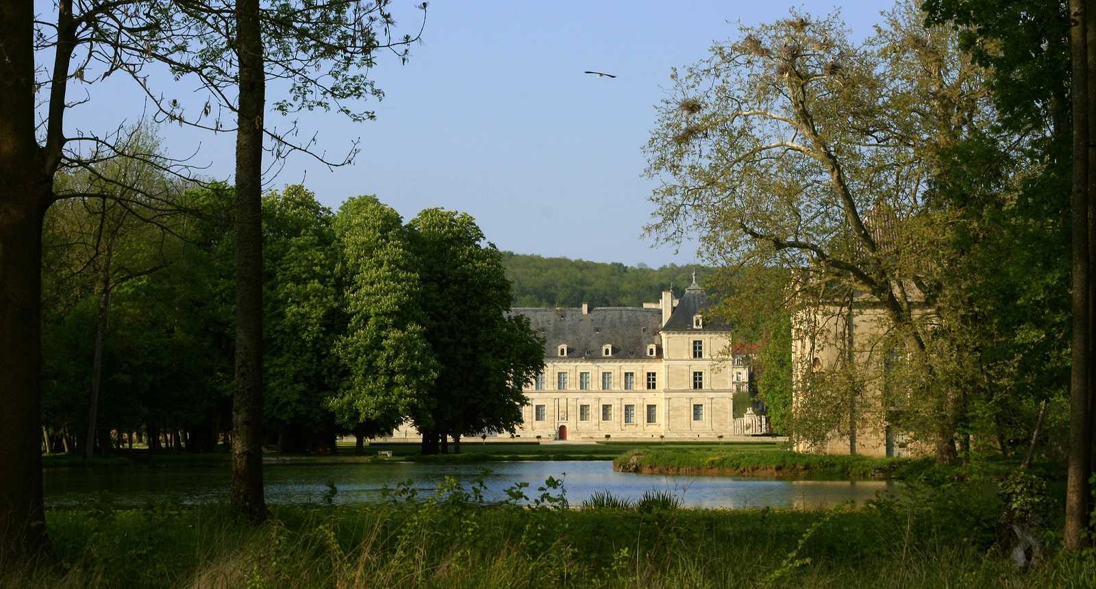 Château d'Ancy-le-Franc (1)