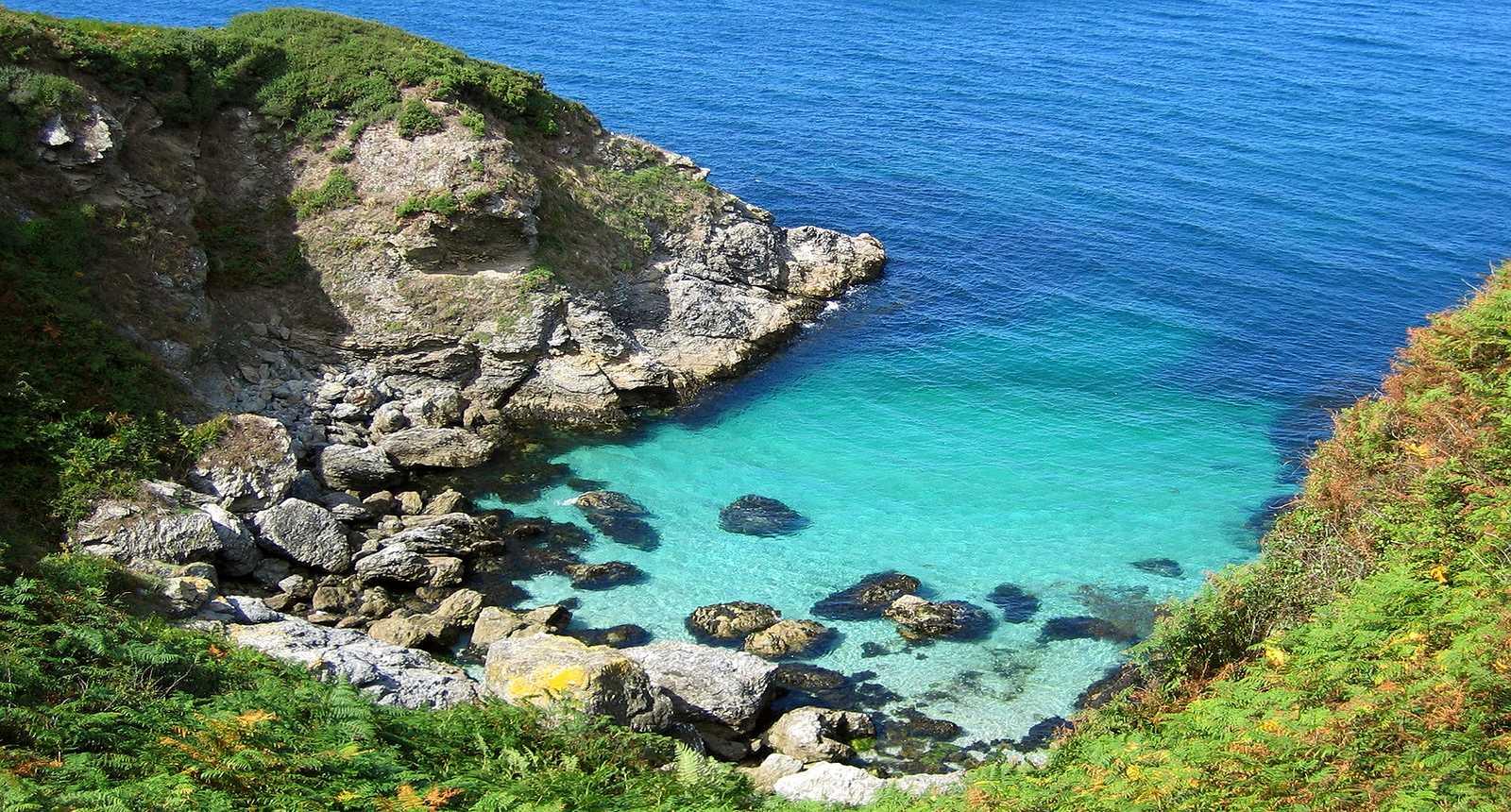 Belle ile bretagne voyages cartes - Office de tourisme de belle ile en mer ...