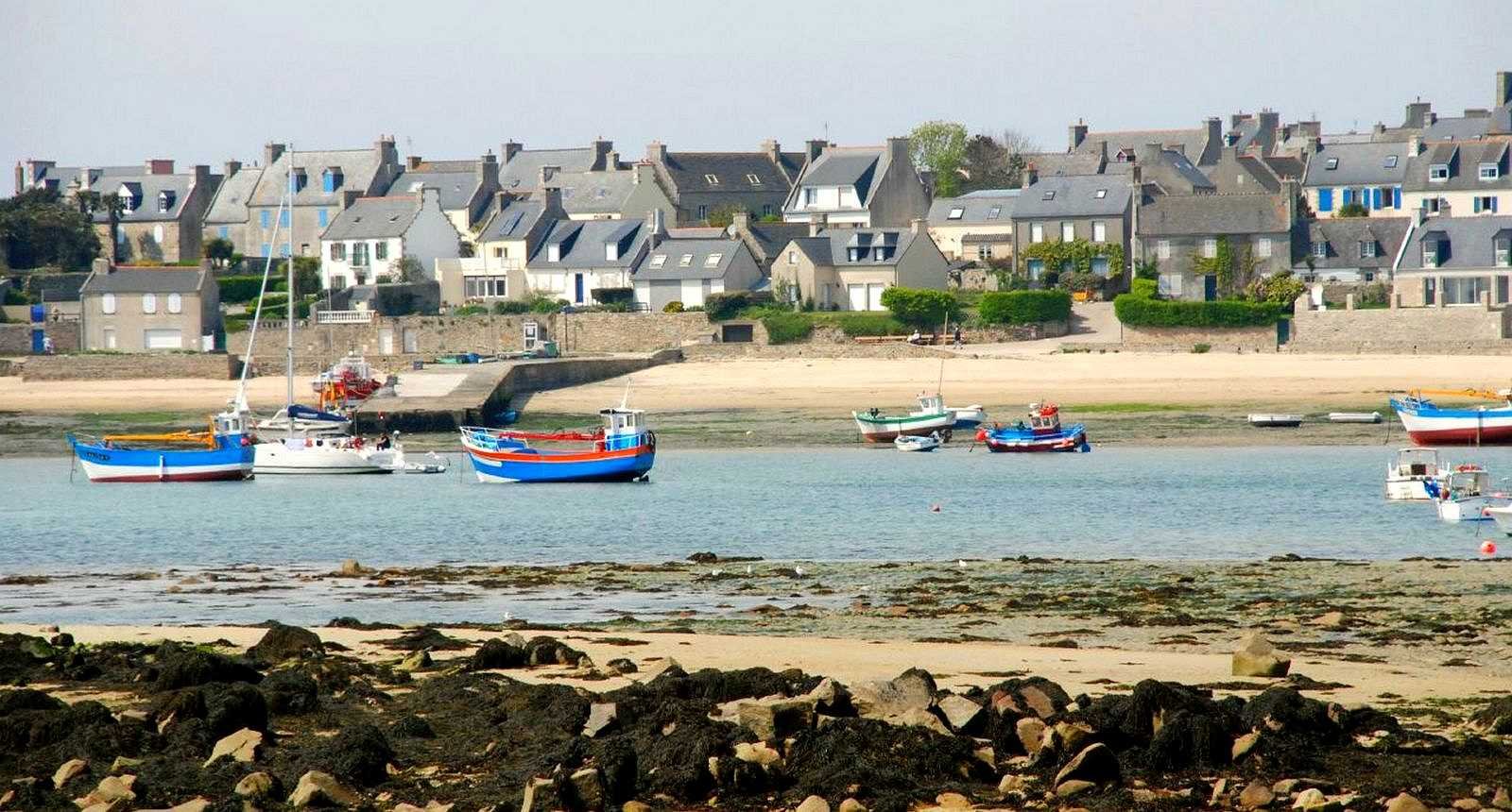 Image : Office de Tourisme** de Roscoff