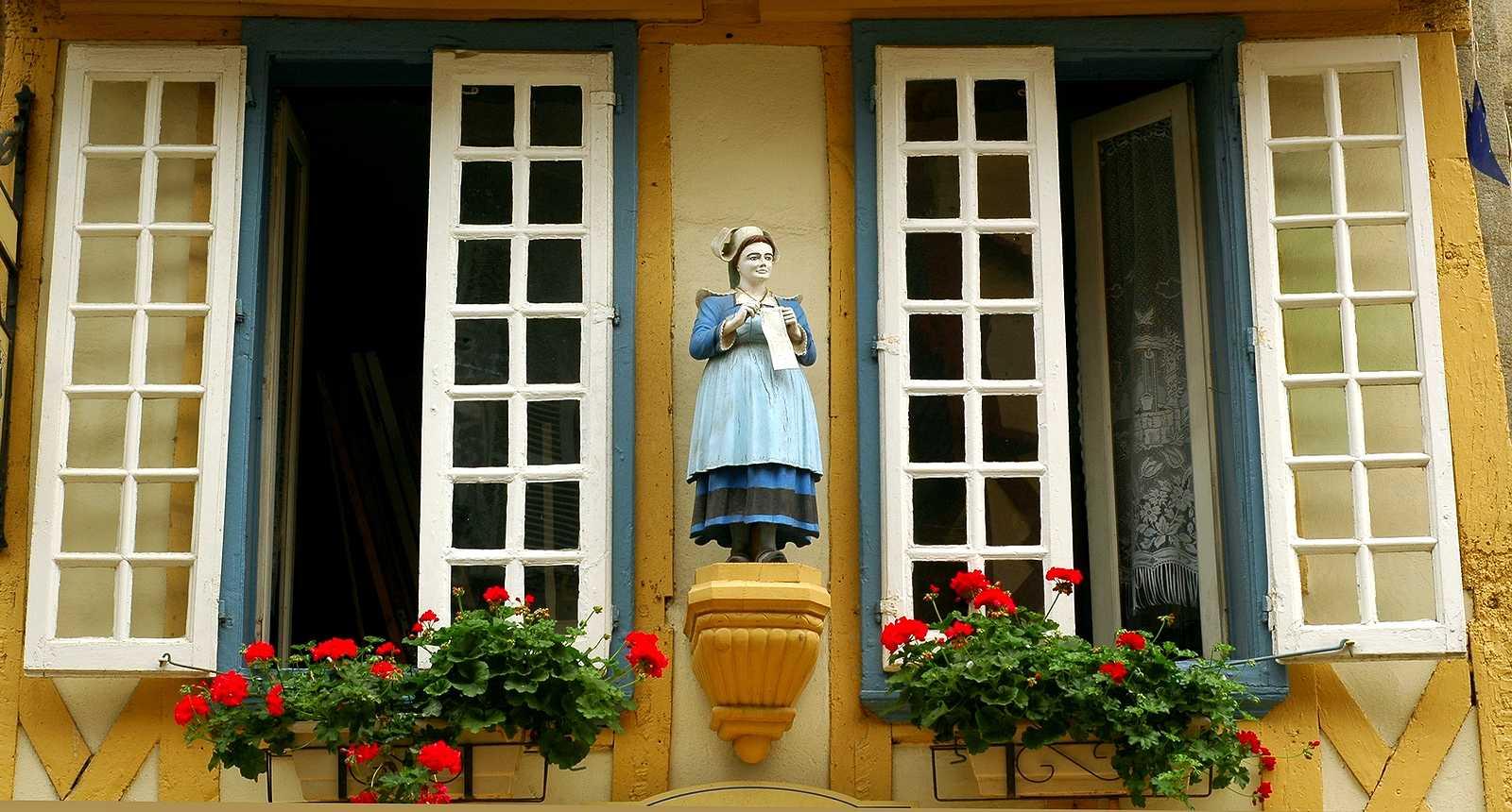 Image : Rue Kéréon