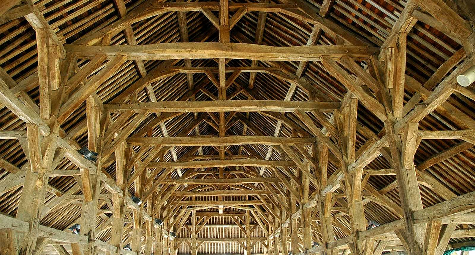 Les Halles de Questembert