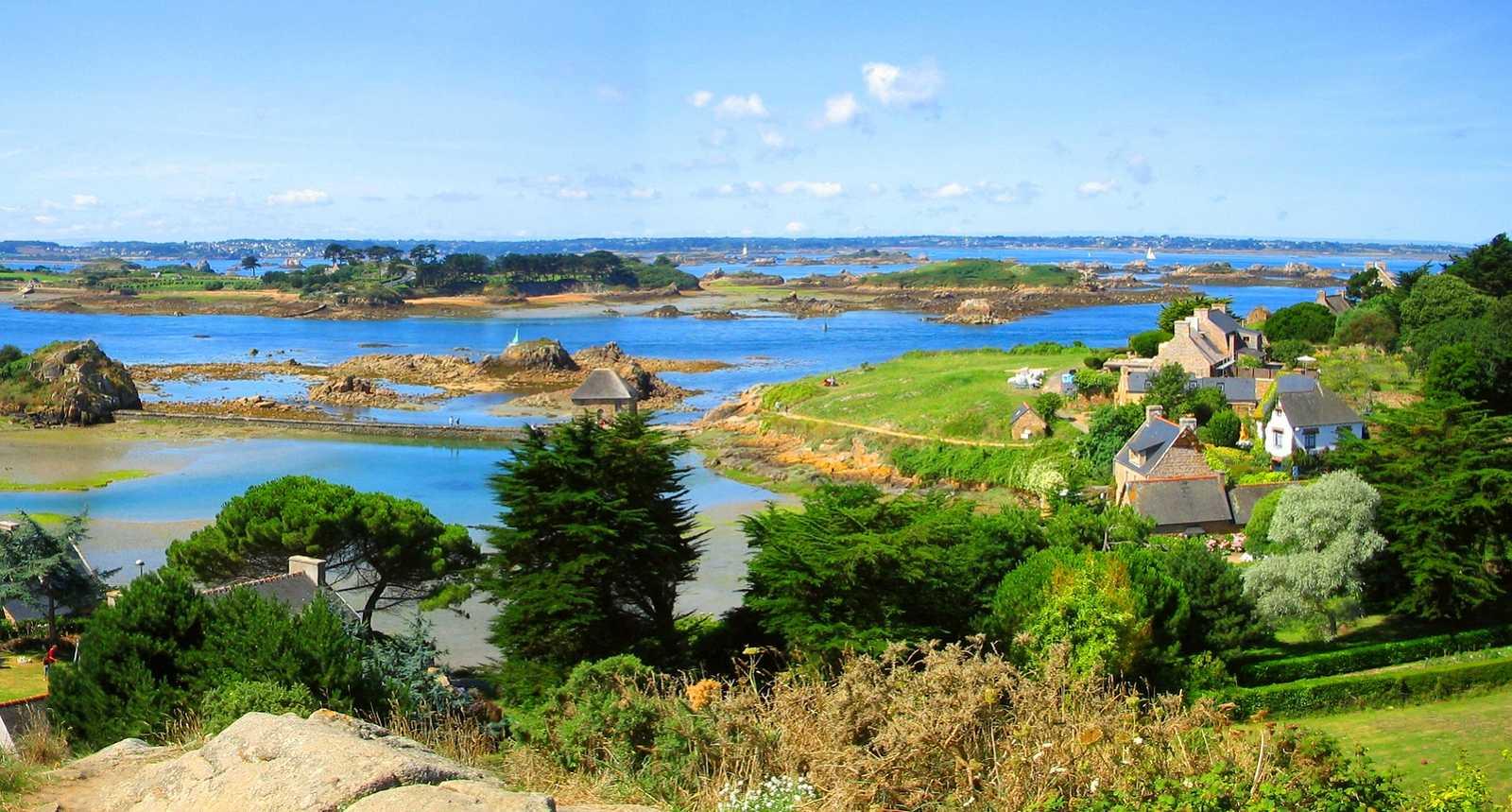 Île de Bréhat (1)