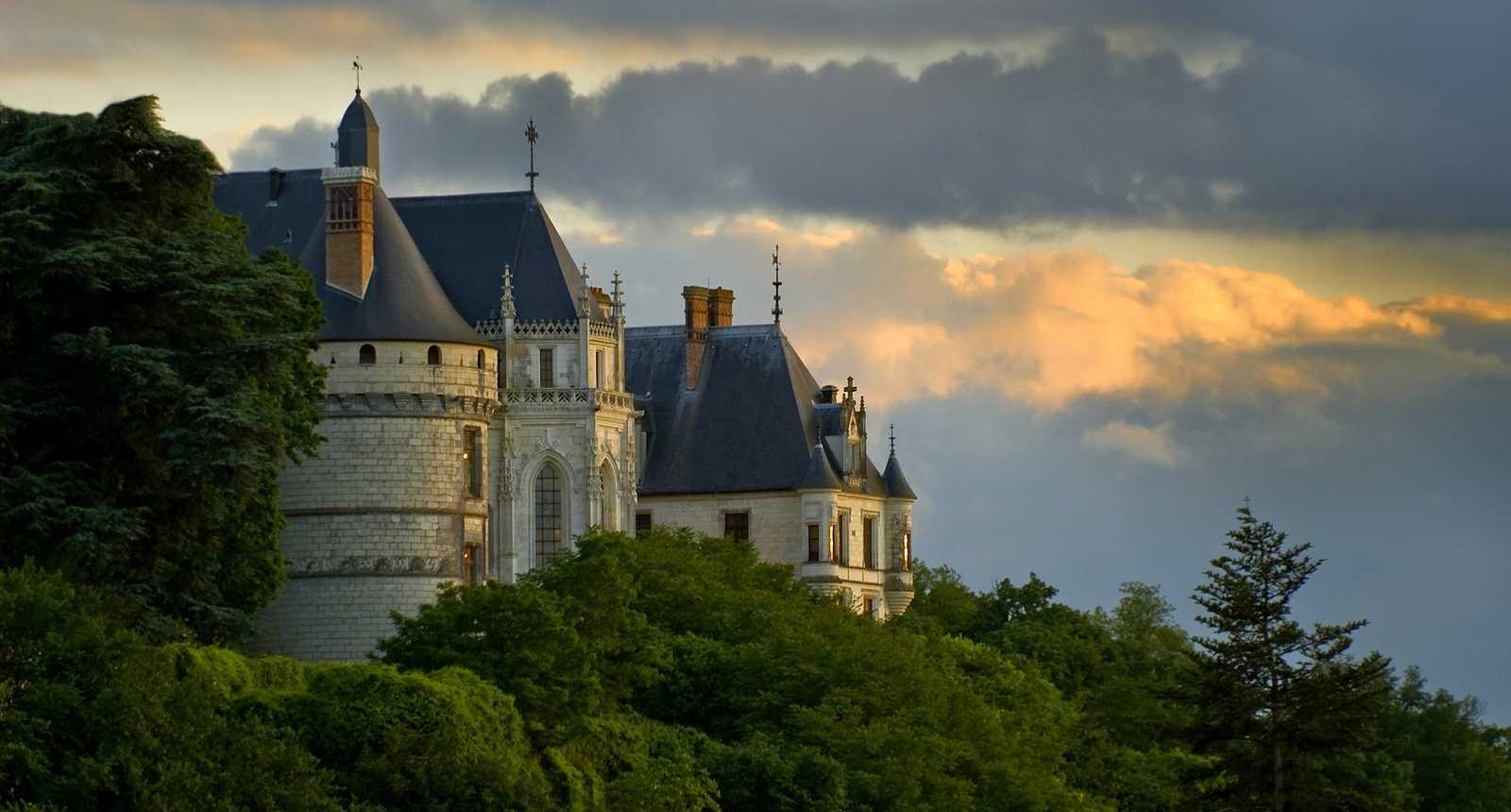 Château de Chaumont-sur-Loire (2)