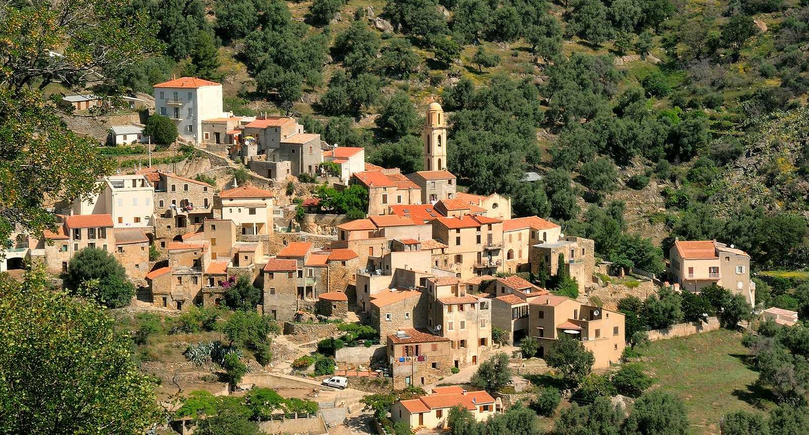 """Résultat de recherche d'images pour """"photos villages de Balagne en corse"""""""