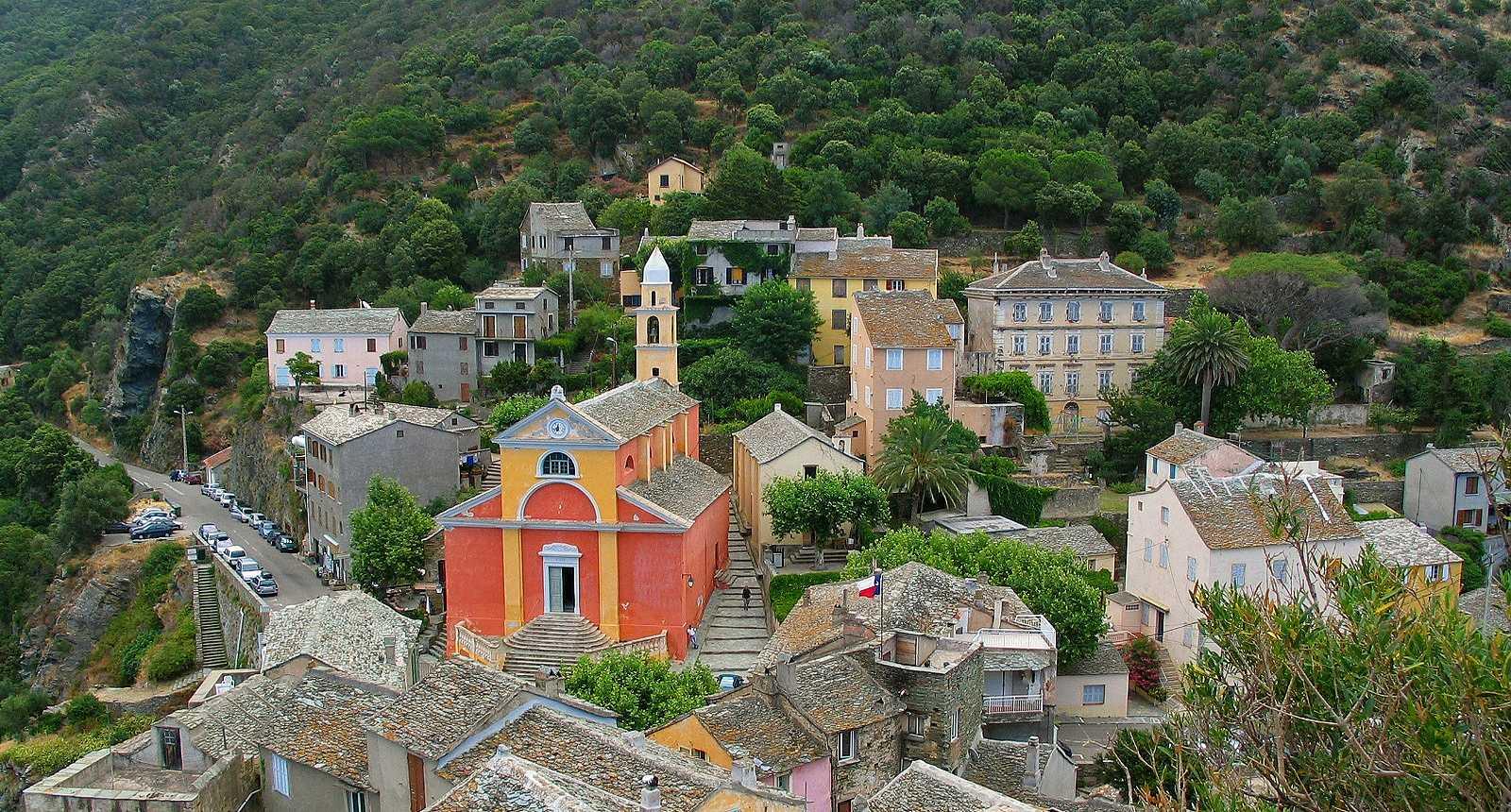 I muvrini and corsica - Piscine santa bona ...
