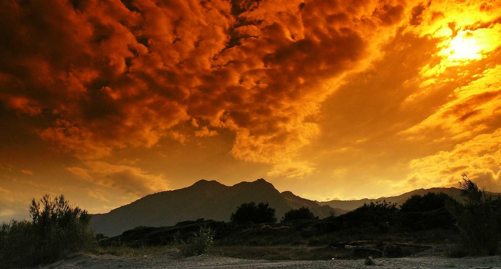 La Dune de Moriani