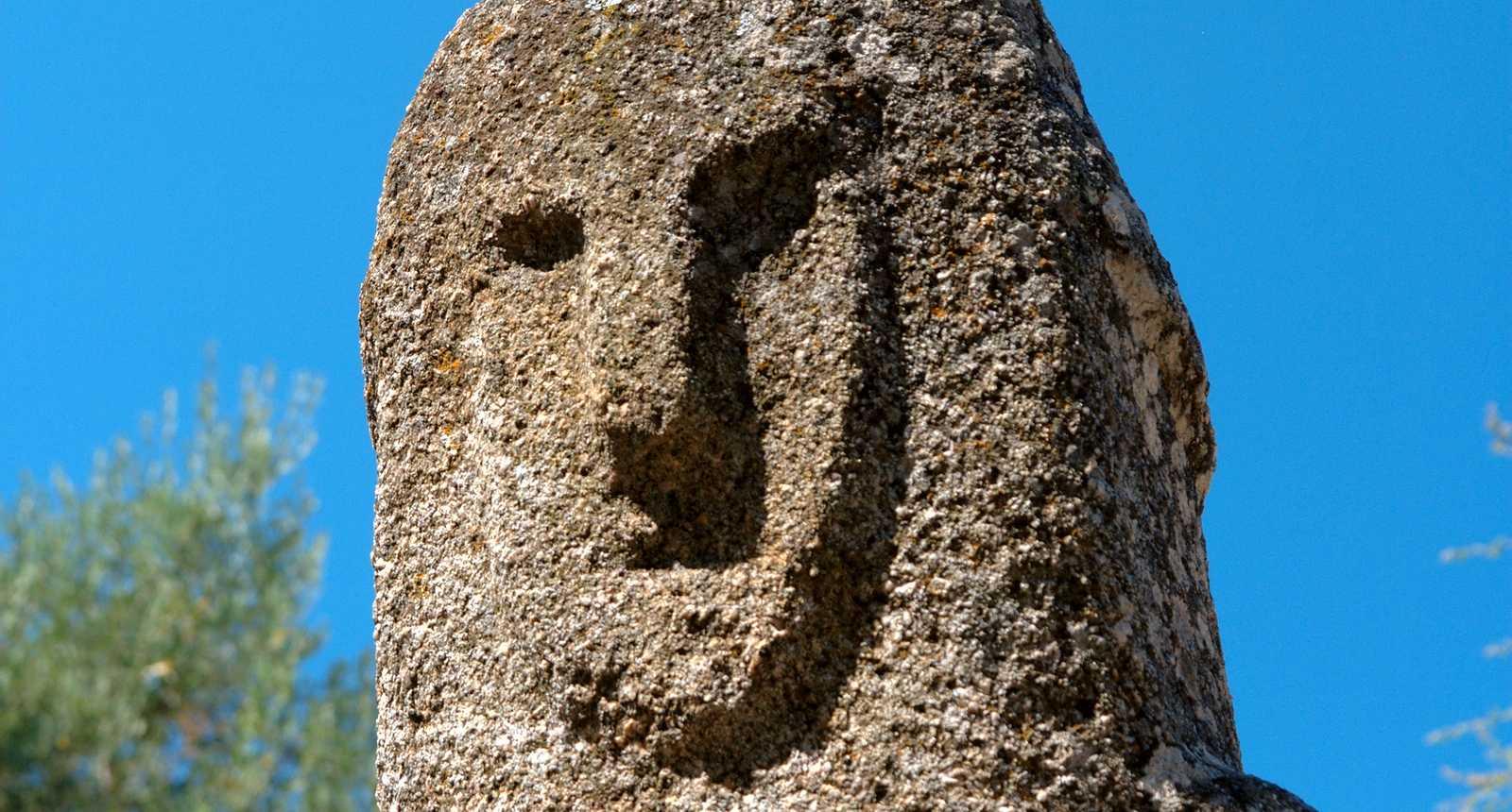 Le site préhistorique de Filitosa