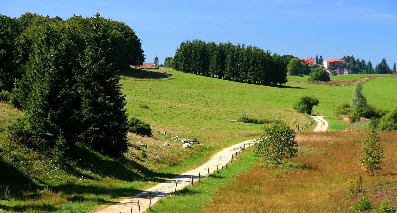 Les plus beaux sites d couvrir jura 39 page 7 - Office de tourisme les rousses 39 jura ...
