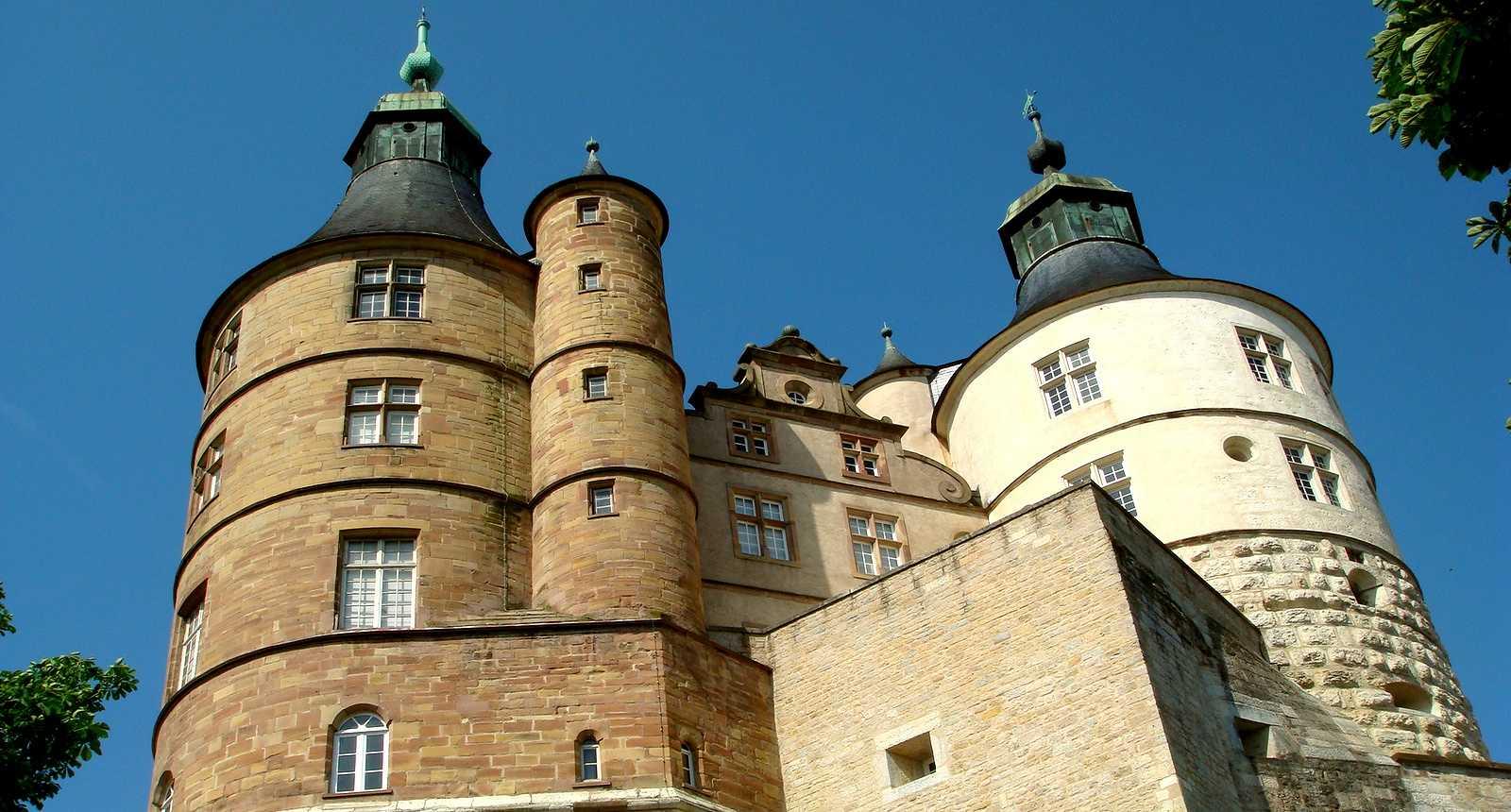 Image : Musée du Château des Ducs de Würtemberg