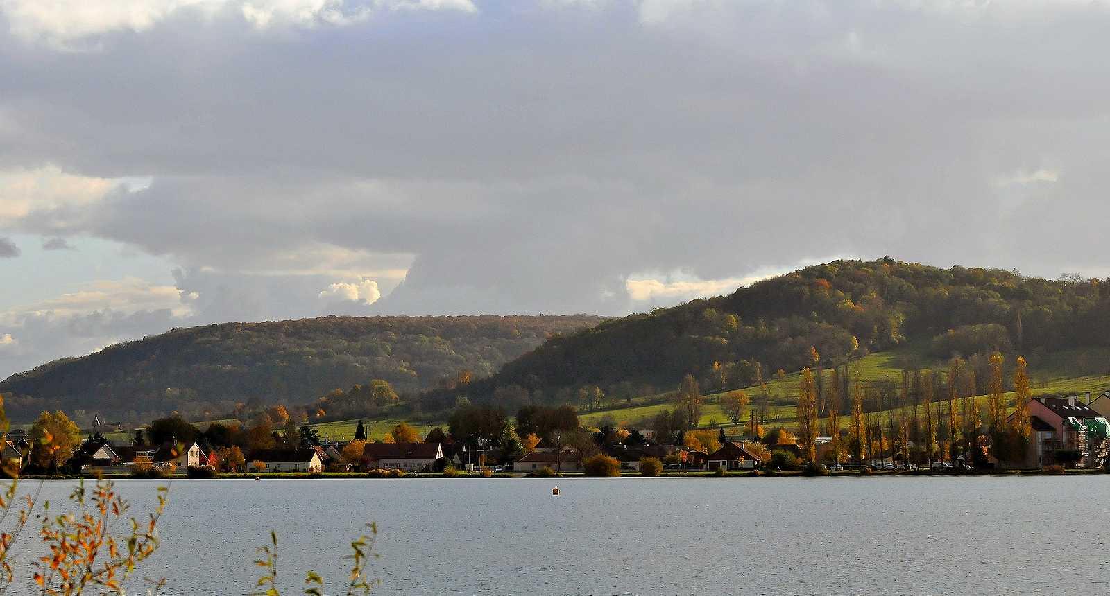 Image : Lac de Vaivre