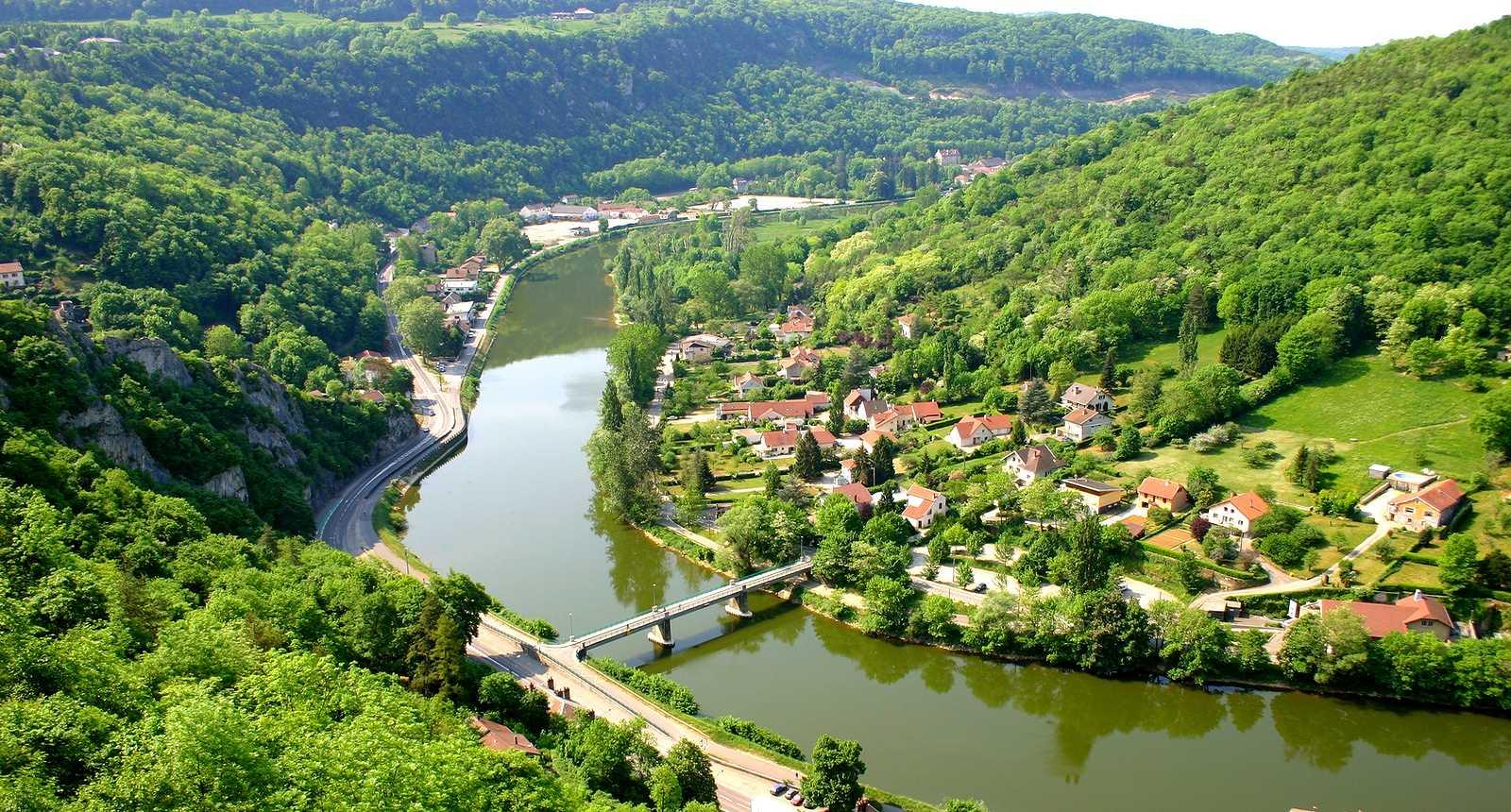 Image : Besançon