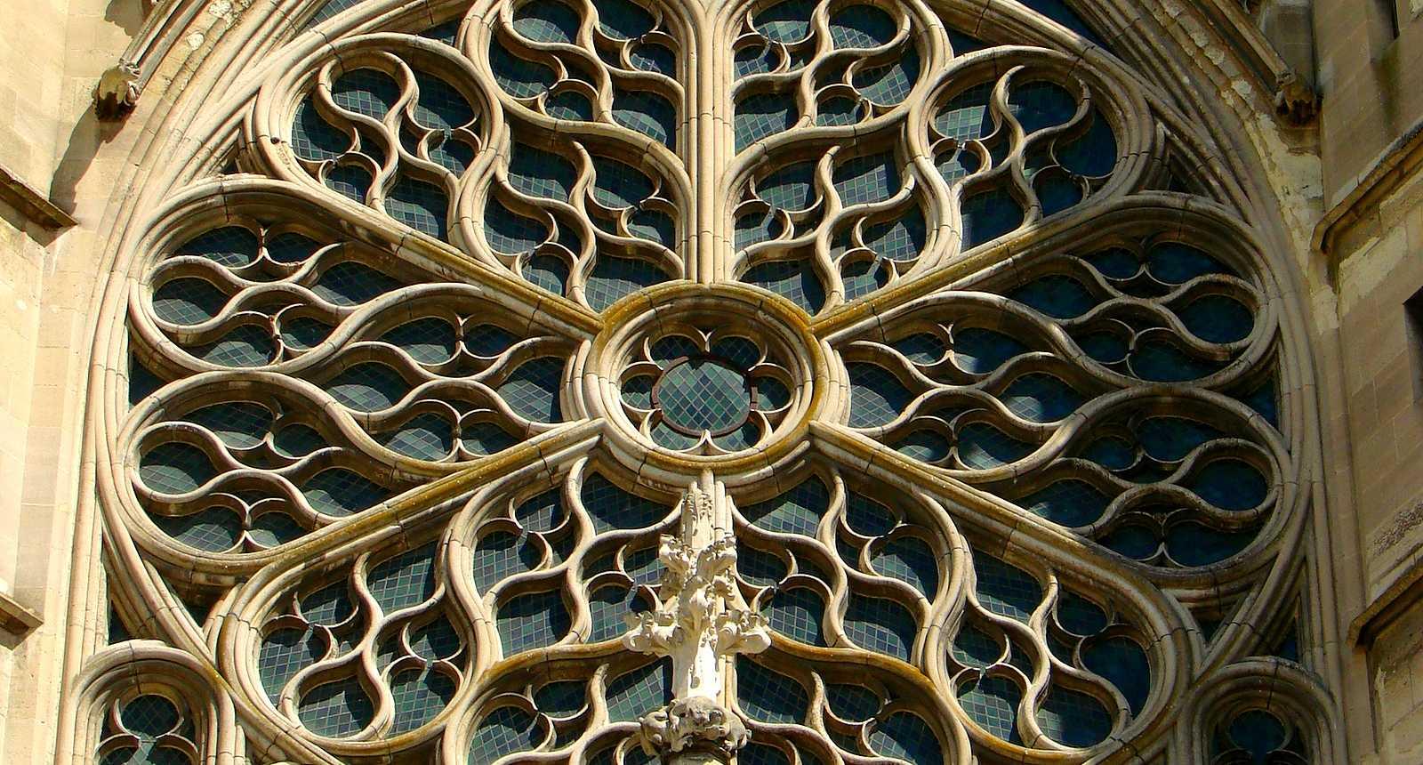La Cathédrale Saint-Etienne de Meaux (1)
