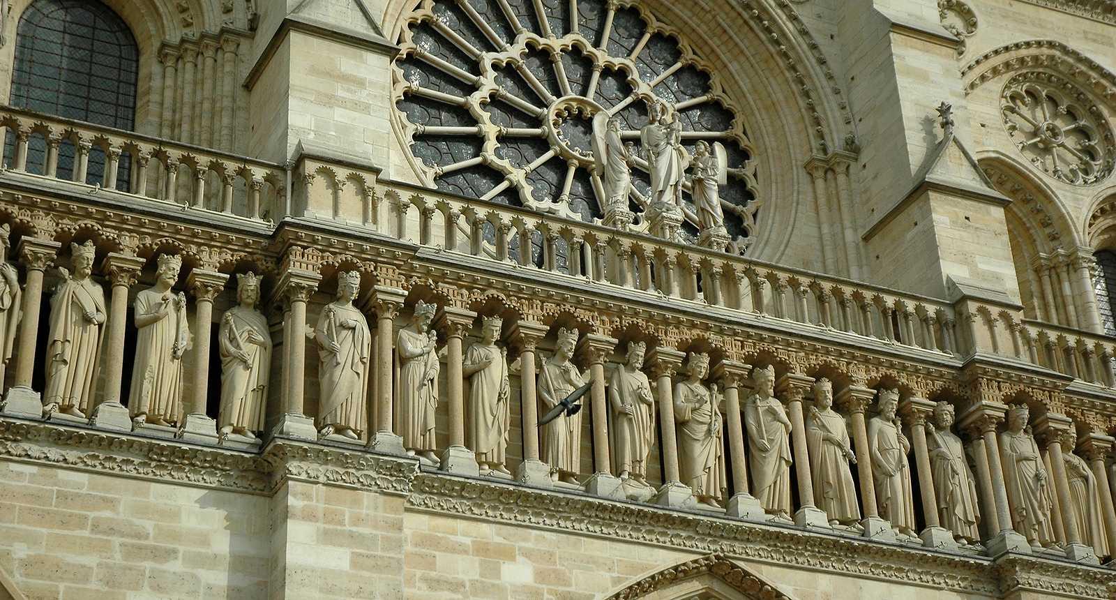 Notre-Dame de Paris (1)